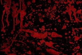 bloodred
